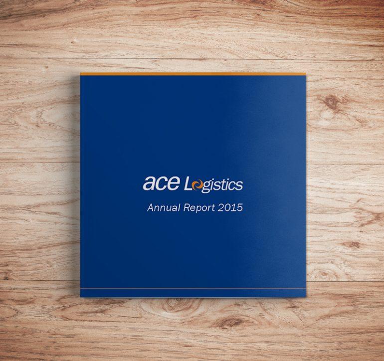 ACE Logistics aastaraamat