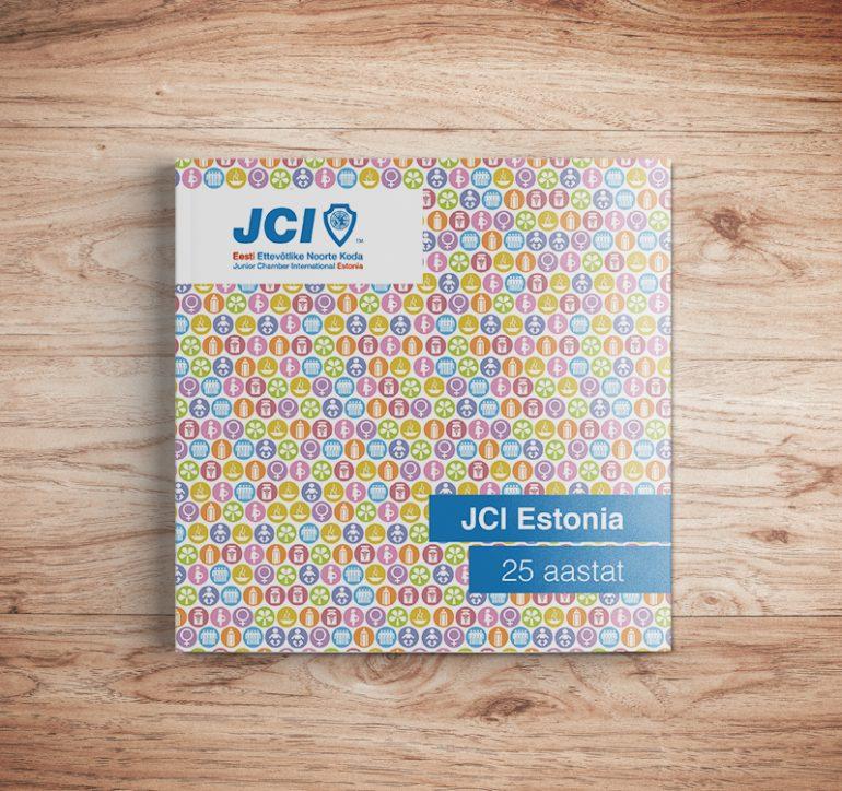 JCI Estonia almanahh