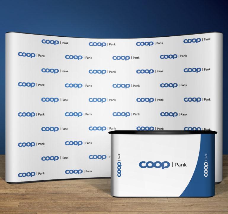 Coop Panga reklaammaterjalid