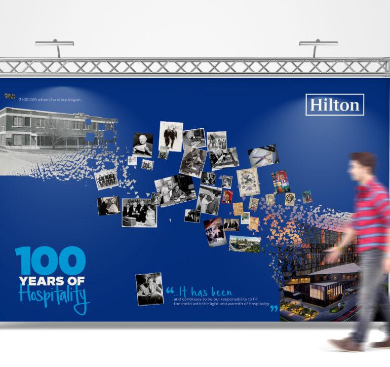 Hilton Tallinn Park sünnipäev